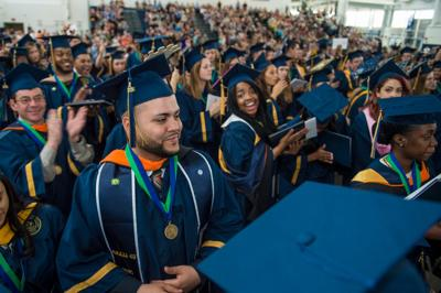 SUNY Canton, SLU plan smaller, in-person graduations