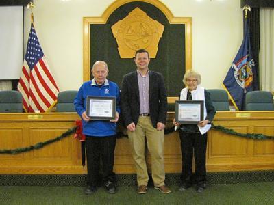 Tourism Advisory Council awards lifetime achievement