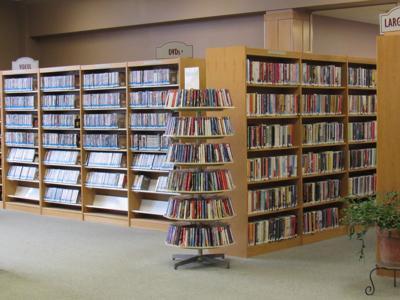 Massena Library welcomes back patrons Monday