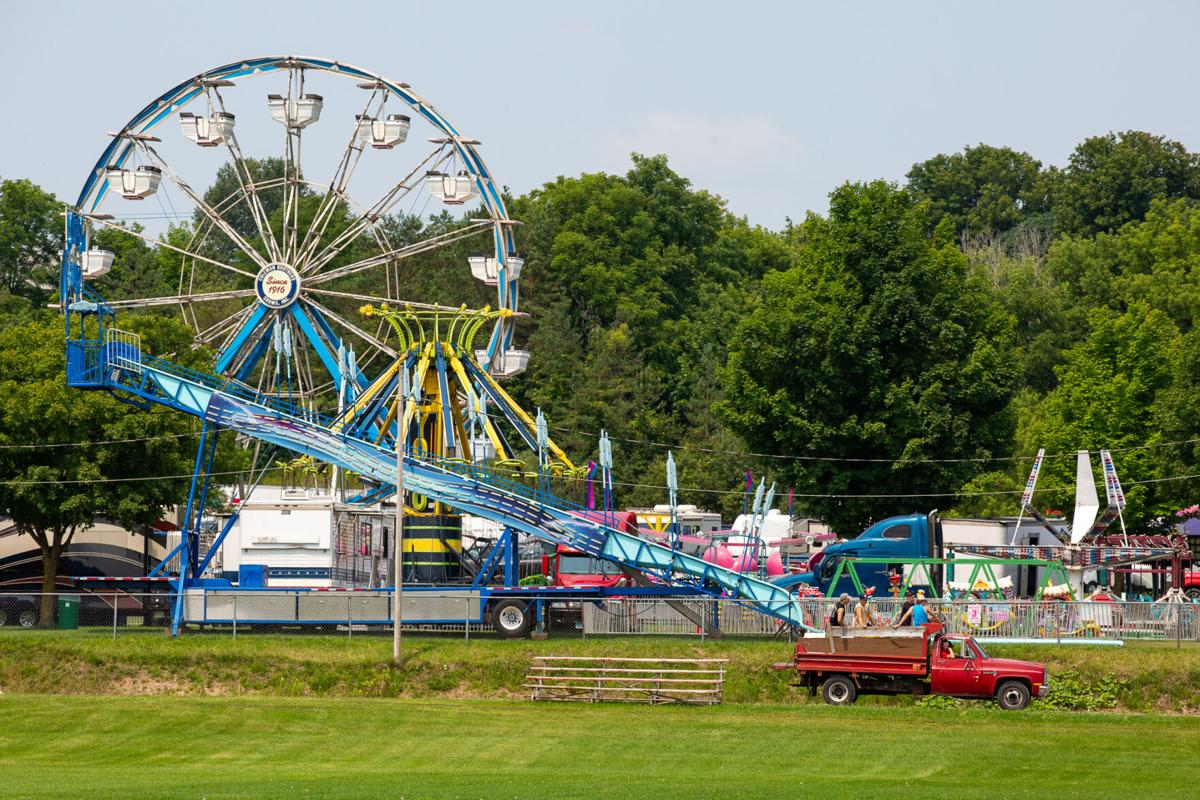 200th Lewis Co. Fair officially starts today
