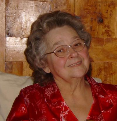 Yvonne D. Huntley