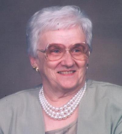 Eleanor Fleming