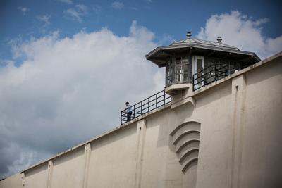 Prison mailroom toxin sickens 11