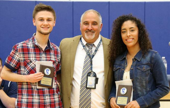 APW Varsity Athletic Awards Banquet honors student athletes