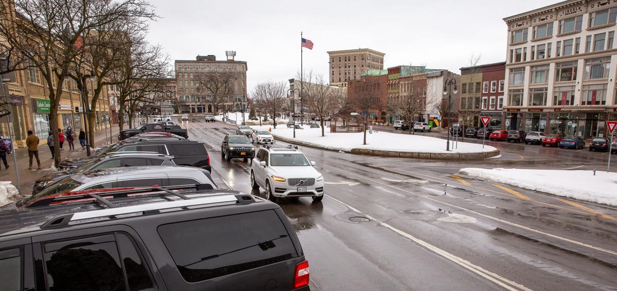Business district idea raises concerns
