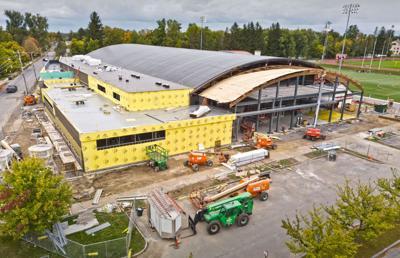 Appleton will re-open on Nov. 29