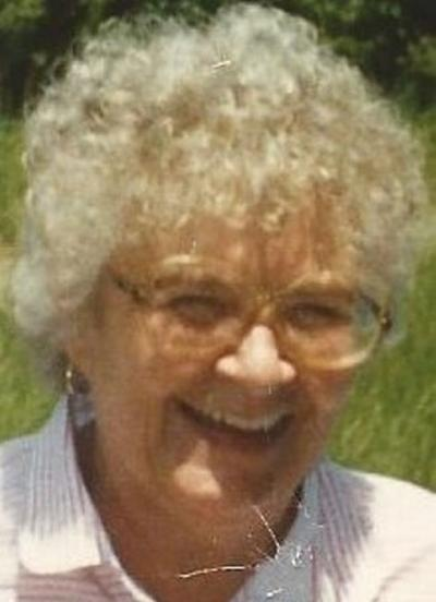 Marie R. Knowlton