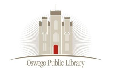 Book giveaway in Oswego
