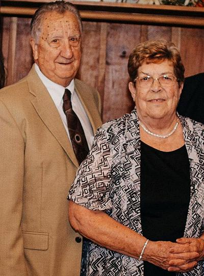 Remembering Charles and Barbara Krupke