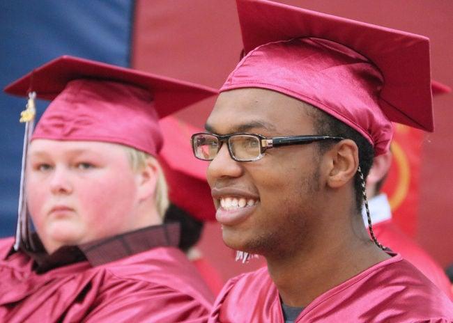 CiTi honors 21 Exceptional Education graduates