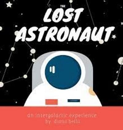Astro needs to find his spaceship and complete his mission, but he can't do it without your help!