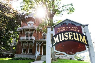 Plans progress on roof repair, elevator project at historical society