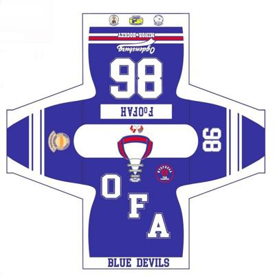 Overdue, can't miss OFA Hockey Reunion set July 30