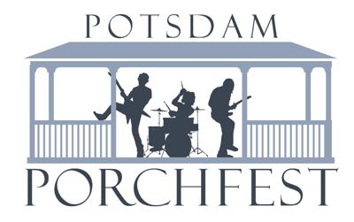 Potsdam Porchfest gets ready to rock