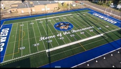 Football returns to Oswego High School