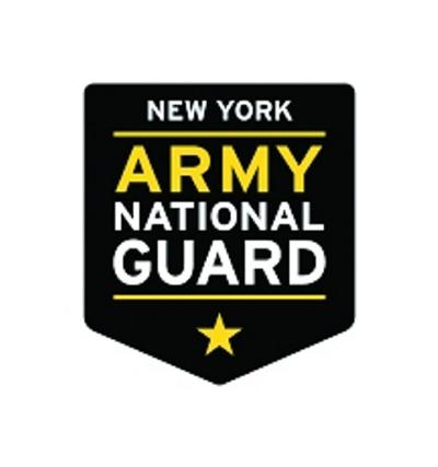 New York Army National Guard promotions