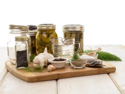 Jar yourself out of culinary complacency with a new skill: pickling