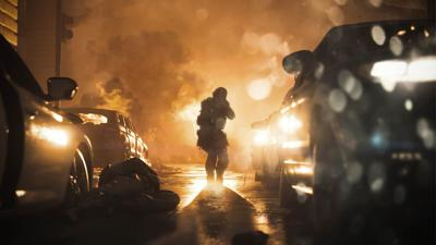 'Modern Warfare's' first look shows a very different 'Call of Duty'
