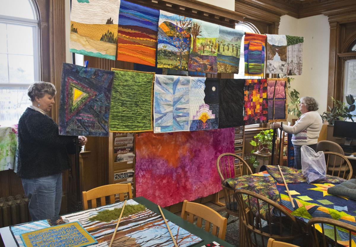 Theme quilts make colorful splash at Colton Winterfest