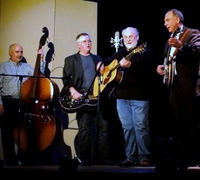 Off the Wall at Trinity Community Coffee House Feb. 22