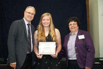 P-TECH students, CiTi honored at CNY ceremony