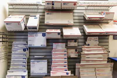 House to vote on bill to prevent postal service cuts