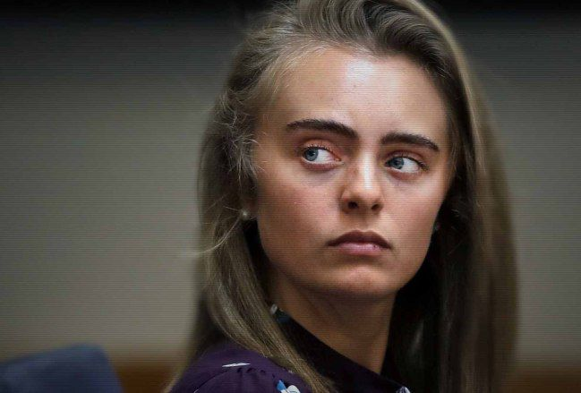 Why Michelle Carter encouraged her boyfriend to kill himself