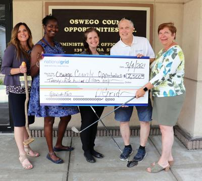 National Grid supports OCO