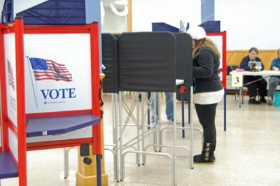 Many Lewis Co. elections have no candidates