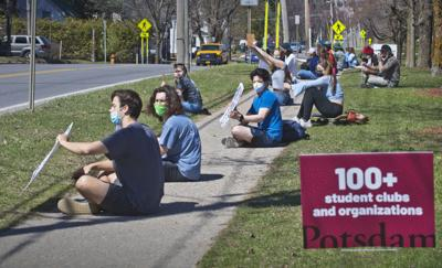 More speak up about campus sexual misconduct