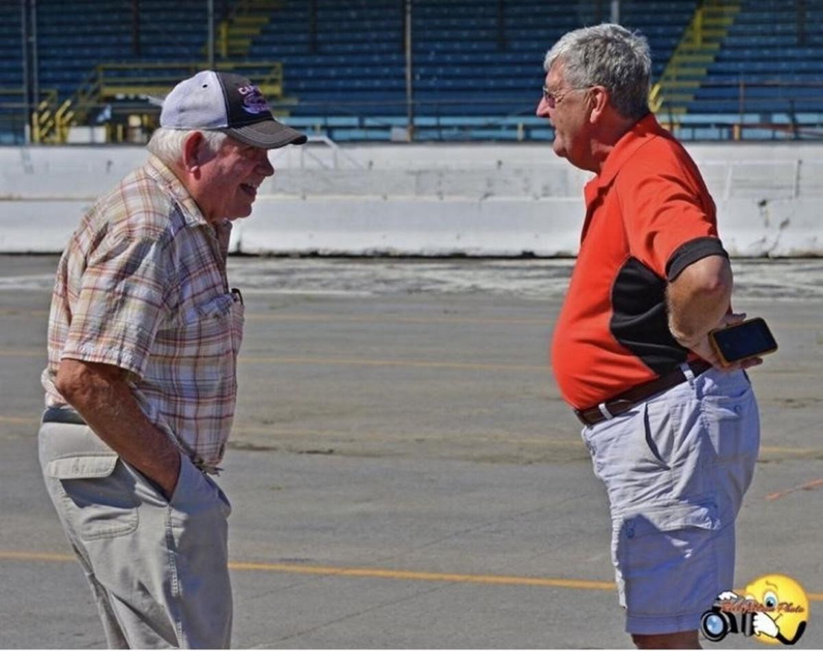 Longtime Oswego Speedway announcer, Sova, looking towards 2021 season