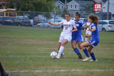 Seven Oswego County girls soccer teams compete in sectional playoffs