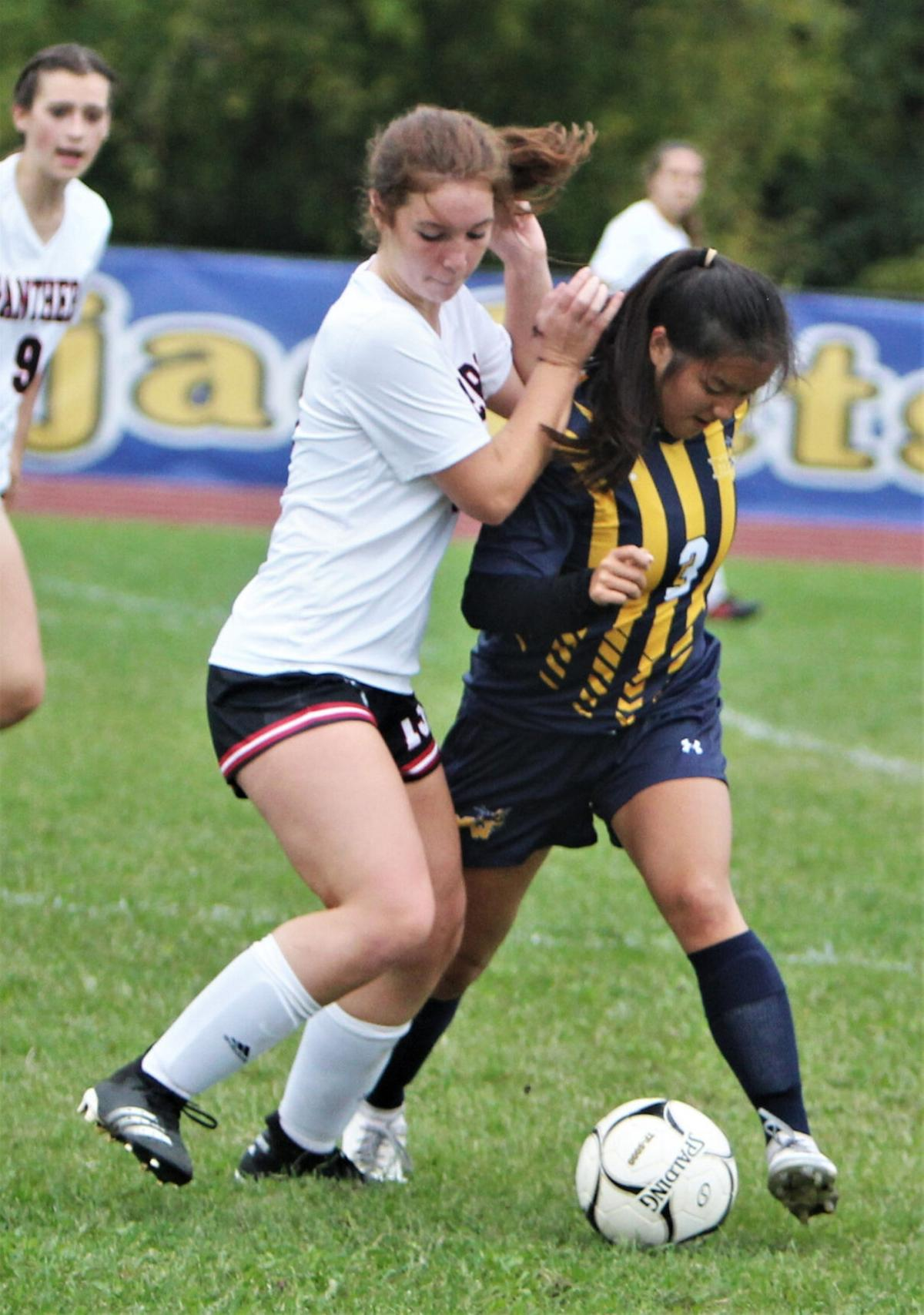 B-M stops M-W Girls after Rose Games sweep