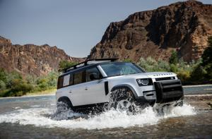 A skillful update of an iconic SUV.