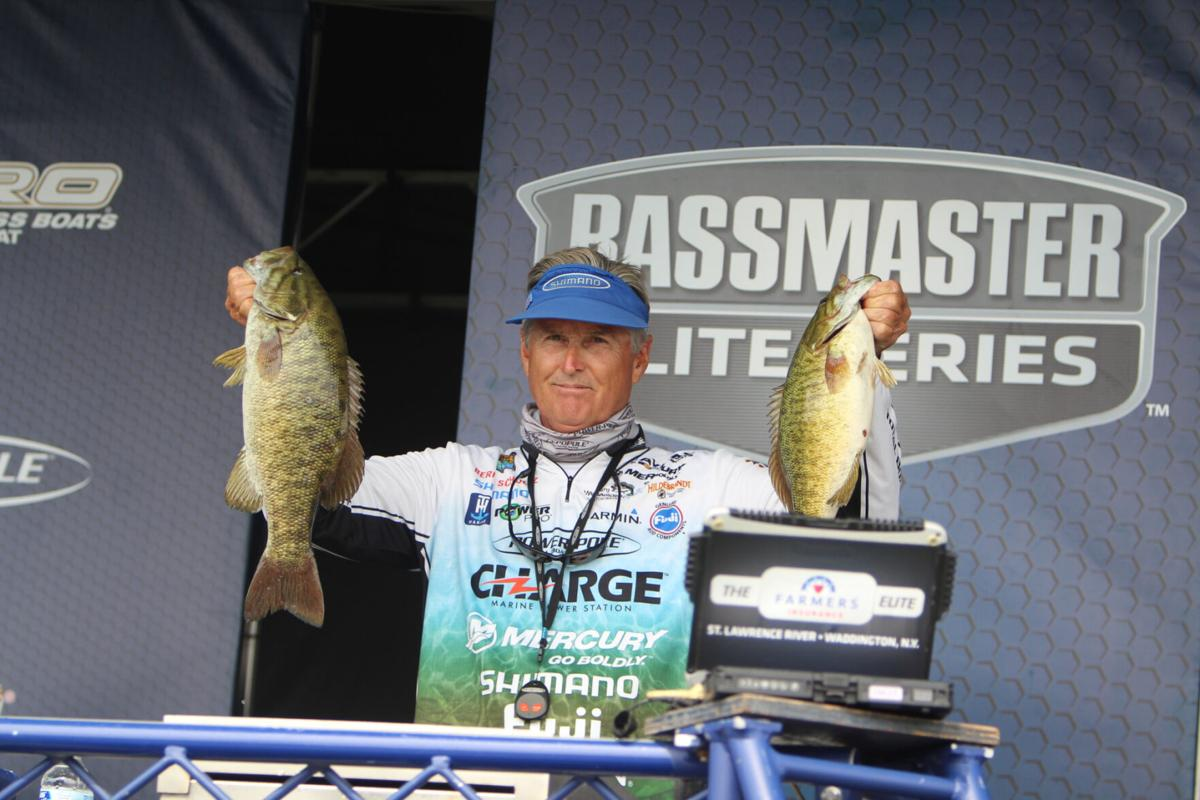 2021 Angler of Year goes to Feider