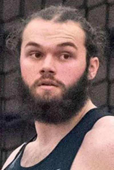 Bears' Parker named SUNYAC's rookie of year