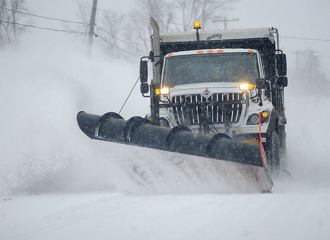 Town of Champion to opt out of county snow removal