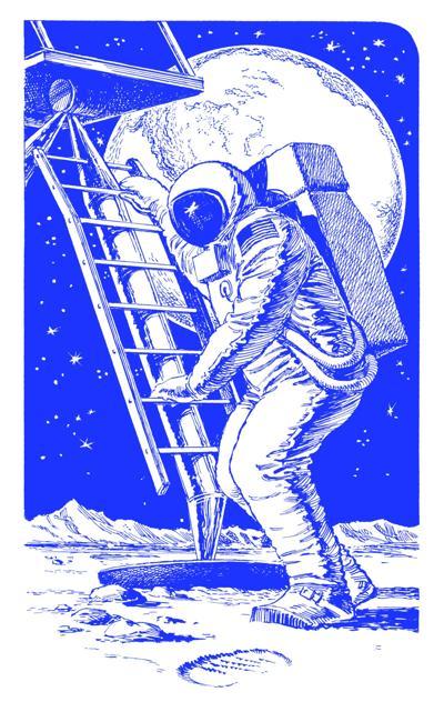 Planetarium to celebrate legacy of Apollo 11 mission