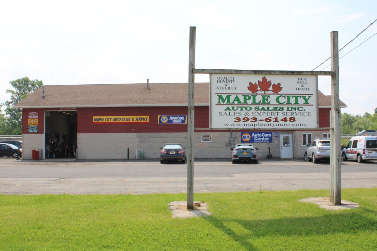 Maple City Auto closes after 31 years of business