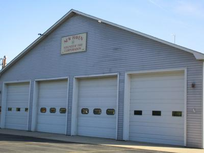 New Haven fire department receives federal grant