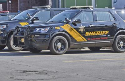 St. Lawrence Sheriff's Office hosts police reform forum