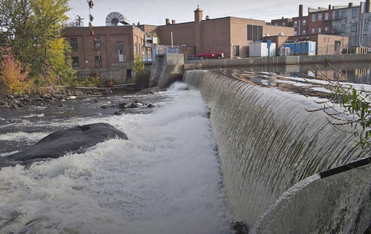 East Hydro Dam aims for April return
