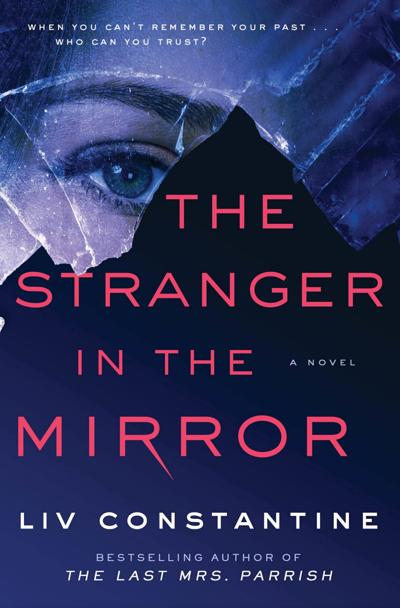 Amnesia trope gets a fresh look in 'The Stranger in the Mirror'