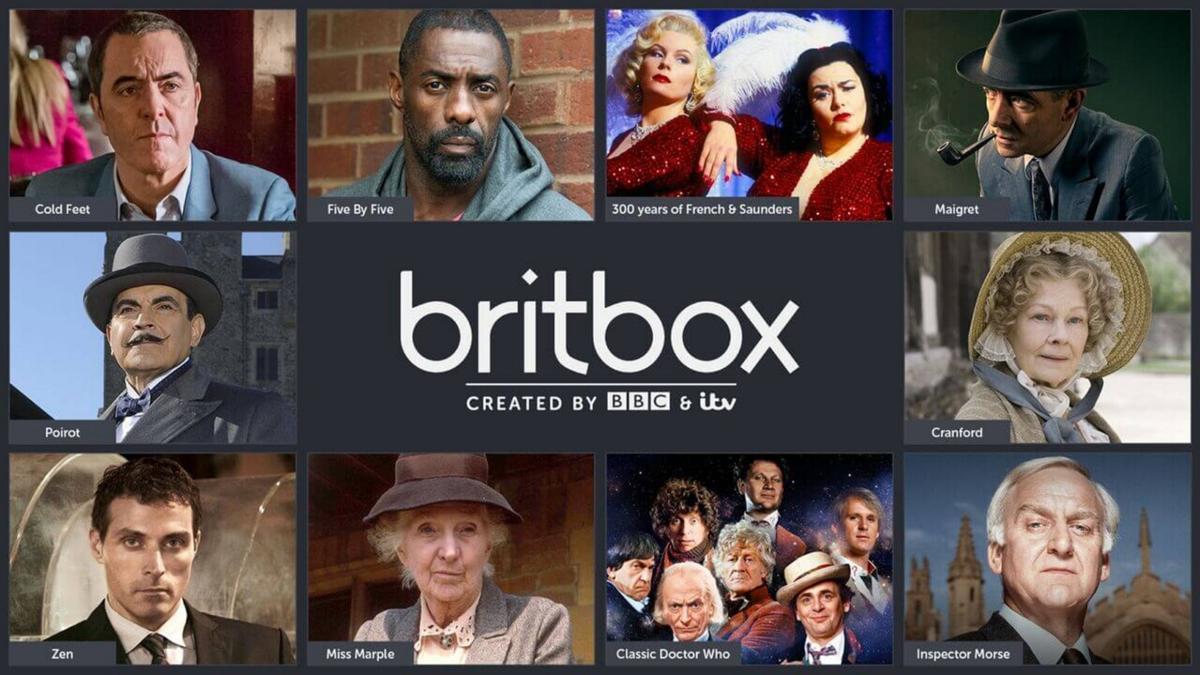 BritBox reaches 1 million North American subscribers