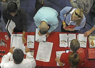 August jobless rates up in three NNY counties