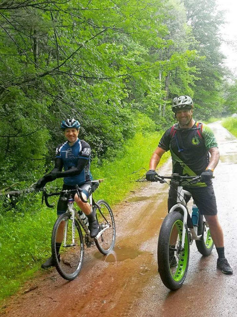Ride Oswego County cycling group gearing up for first race of the season