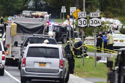 Owner of limo in deadly crash an FBI informant in terror stings