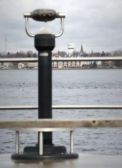 Bicycle ferry project delayed until next year