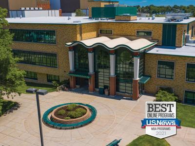 SUNY Oswego again recognized as top public online MBA by U.S. News