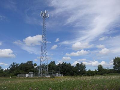 Verizon plans new cell tower
